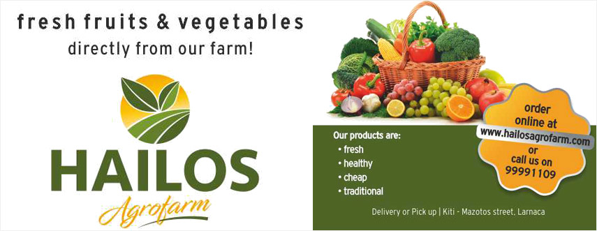 Fresh & Healthy Products